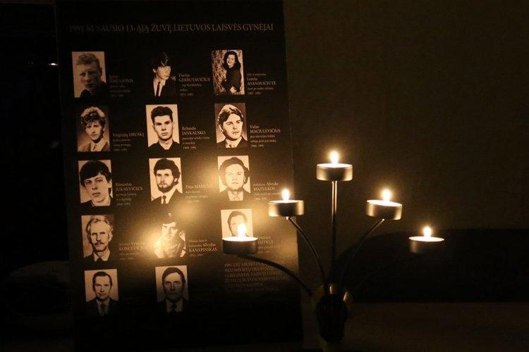 По делу о событиях 13-го января опрошено более 150 свидетелей - Генпрокуратура