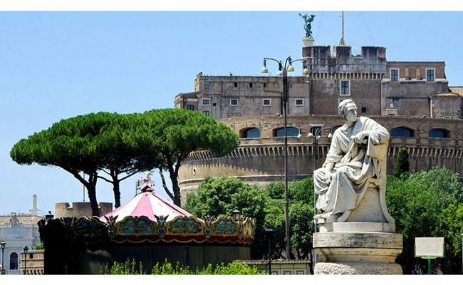 В Италии на 95 году жизни скончался «д'Артаньян»
