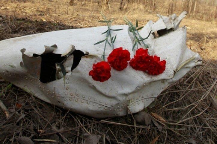ИАПЛ предлагает увековечить в Вильнюсе и Майшягале память погибшего президента Польши