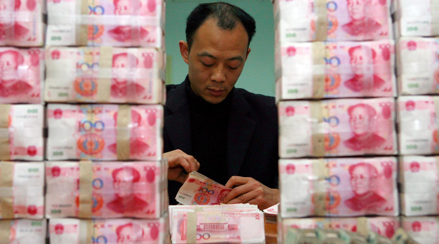 Китайский расчёт: сможет ли юань стать главной мировой валютой