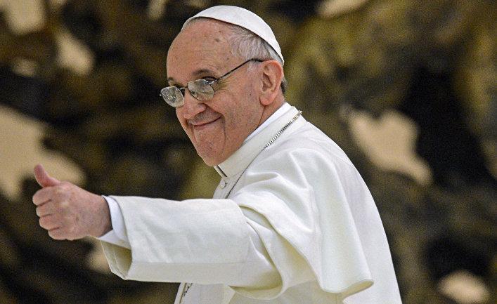Педофилия: папа принимает меры после провального визита в Чили