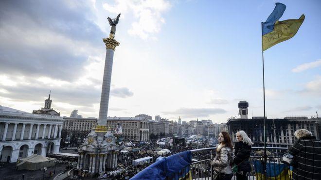 Экономика Украины растет быстрее российской. Почему?