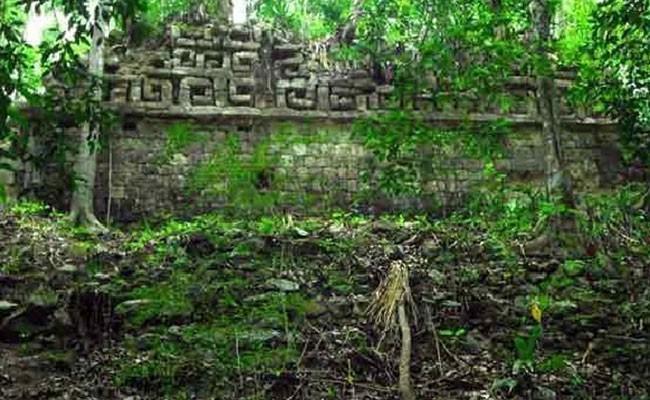 Найдены десятки ранее неизвестных городов майя