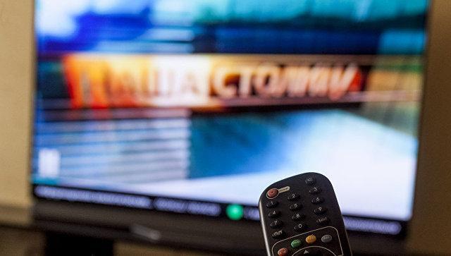 Назло давлению: Таллин заказал сотни телепередач на русском