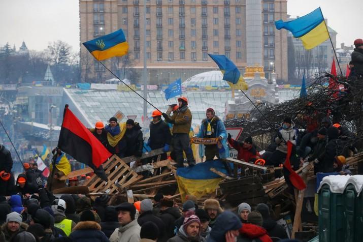 """Газета """"Голос Украины"""" опубликовала печальную статистику падения экономики страны"""