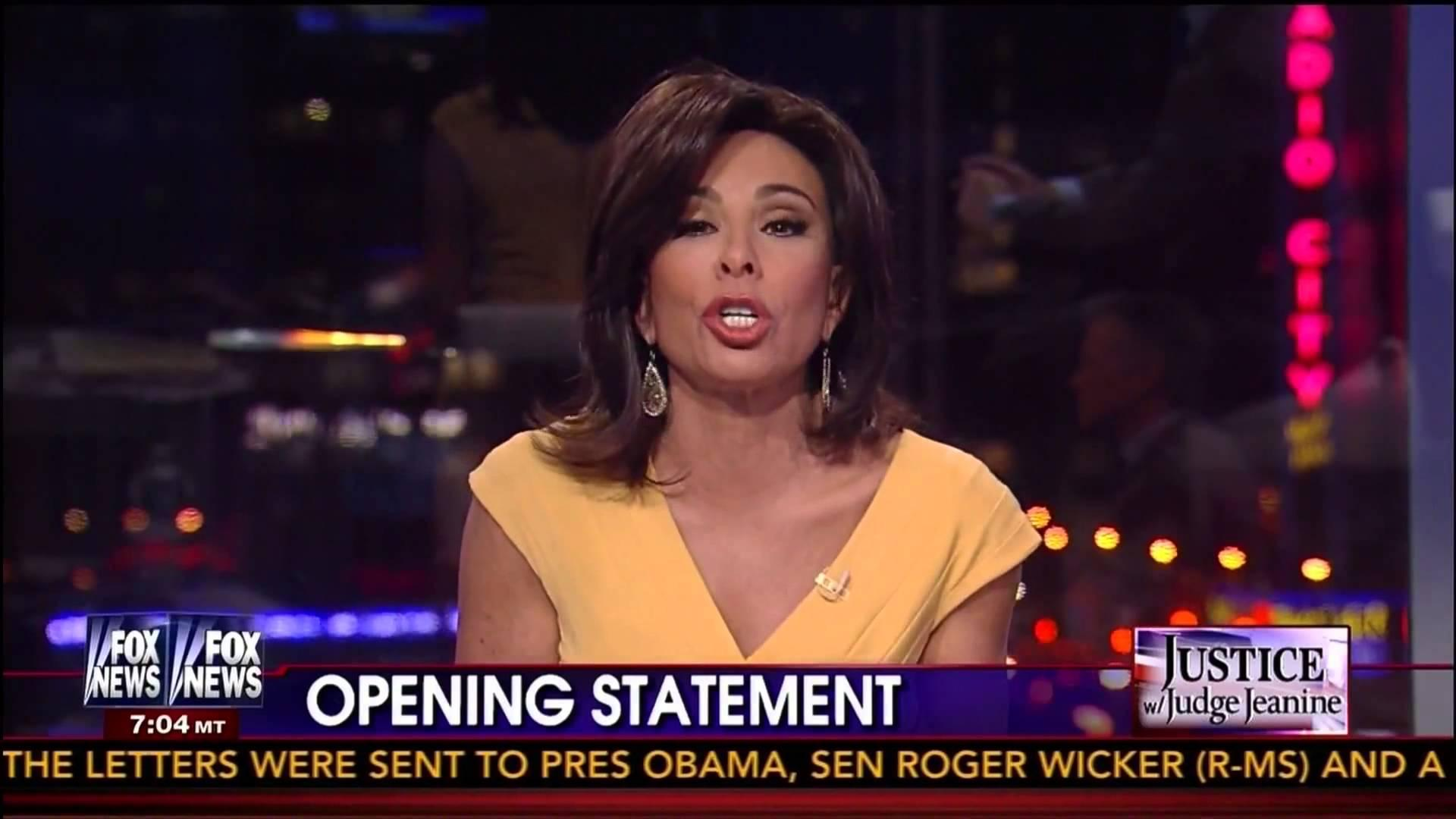 Fox News: «шайке заговорщиков» из ФБР и Минюста пора предстать перед Фемидой
