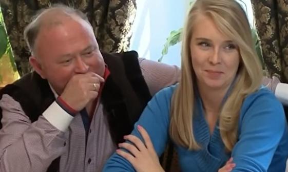 Телеведущий Андрей Караулов: Жена заказала меня бандеровцам
