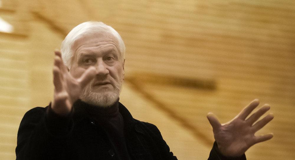 Глава Русского драмтеатра в Литве обвинил Sputnik в кампании против него