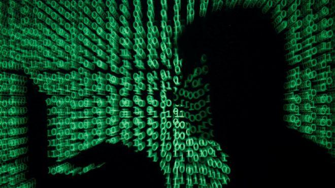 В США разоблачили международную сеть хакеров. В ней были выходцы из России и Украины