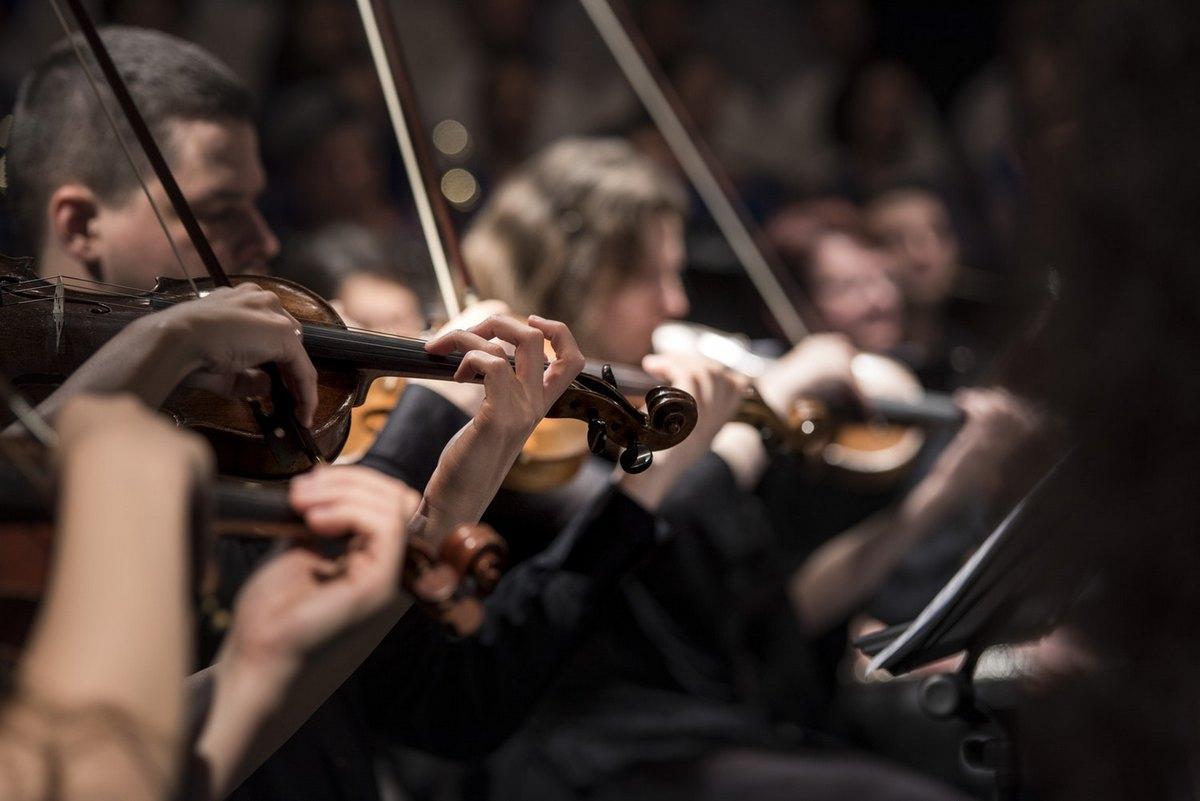 В Литве снова – фестиваль оркестров Балтийских стран