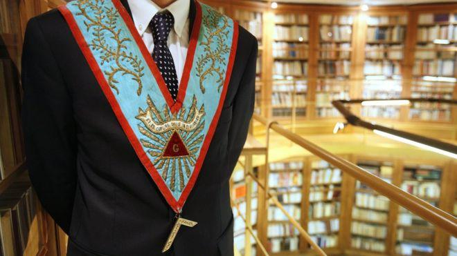 Британские масоны пожаловались на дискриминацию