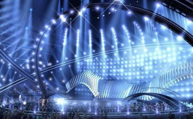 Как будет выглядеть сцена Евровидения 2018 в Португалии