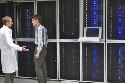 В ядерном центре попытались майнить на самом мощном суперкомпьютере России