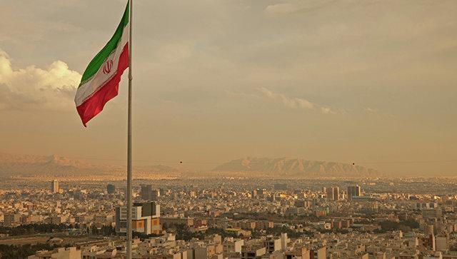 """Иран заявил о конце """"эпохи безнаказанных ударов"""" в Сирии"""
