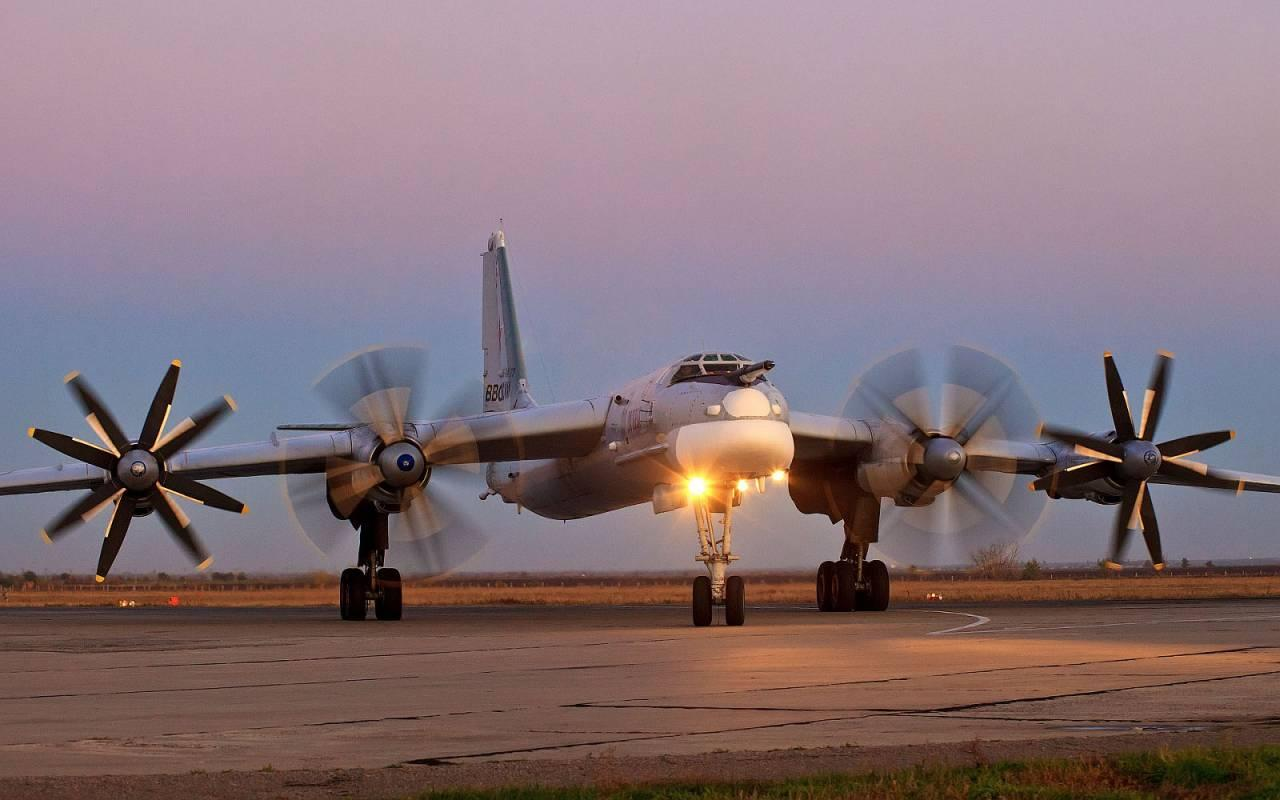 Литовский инспектор по контролю над вооружениями посетит тяжелобомбардировочную дивизию ВВС РФ