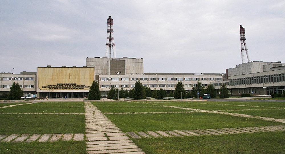 Юнкер пообещал Литве финансирование на демонтаж Игналинской АЭС