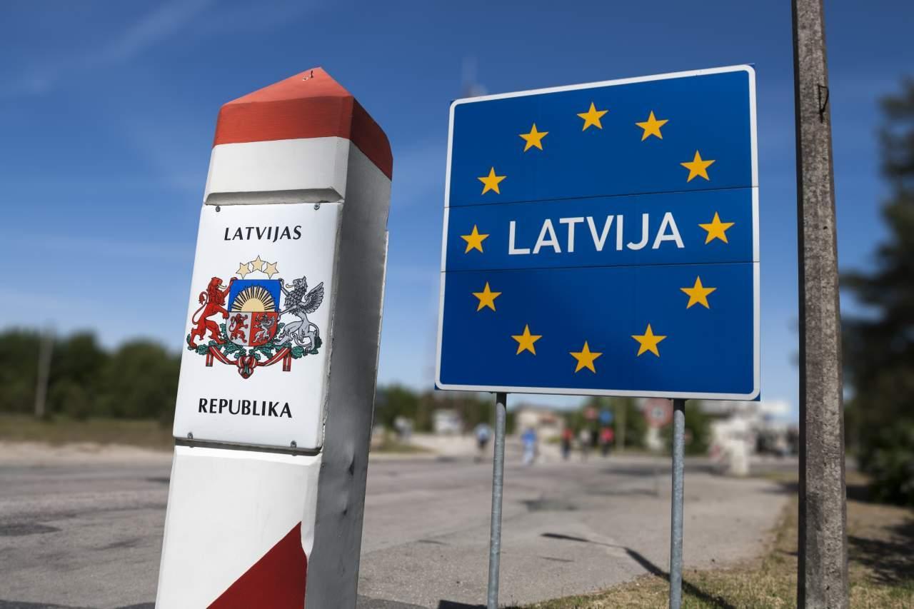 Спикер сейма Литвы призывает Латвию приступить к ратификации договора о границе