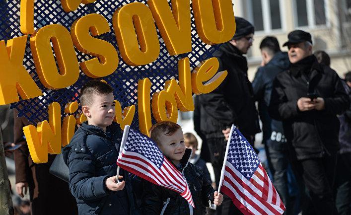 Независимость Косово явилась нарушением международного права и стала опасным прецедентом