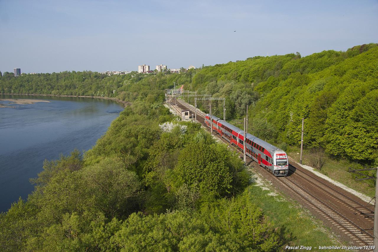 Lietuvos gelezinkeliai: не уходящая глава RB Rail может навредить репутации проекта