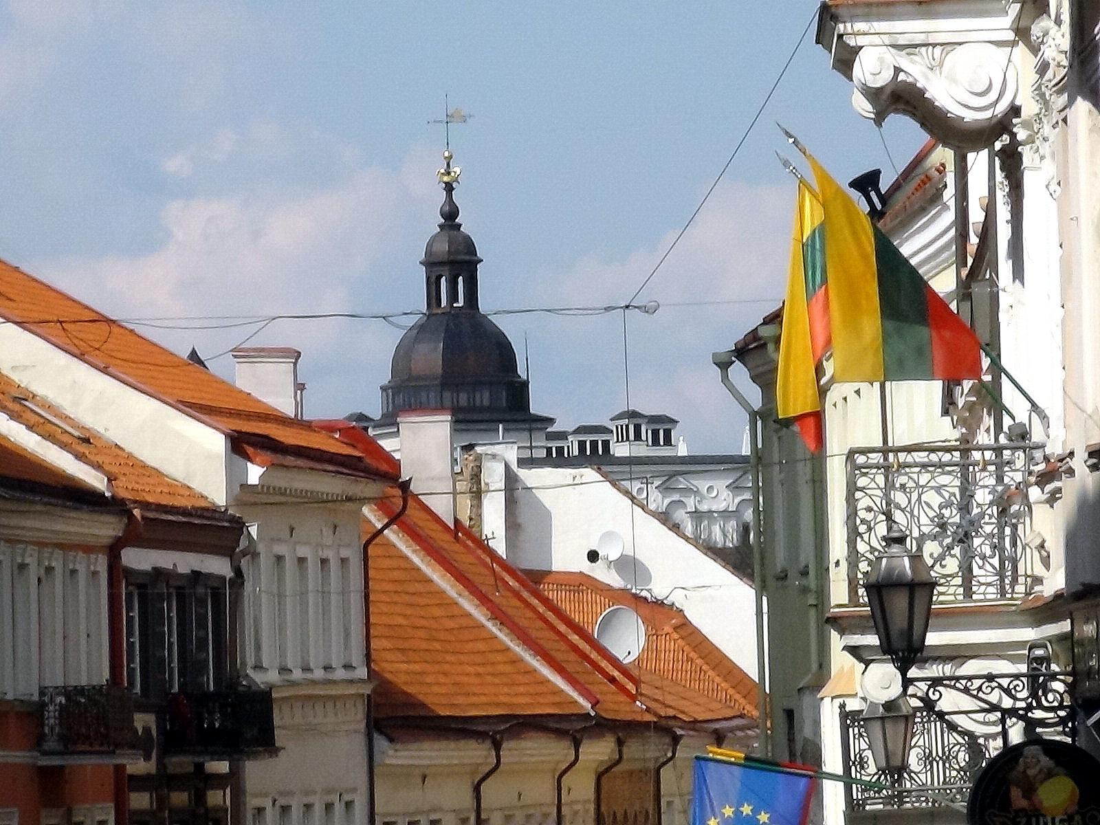 Религиозным общинам Литвы будет выделен 1 млн. евро
