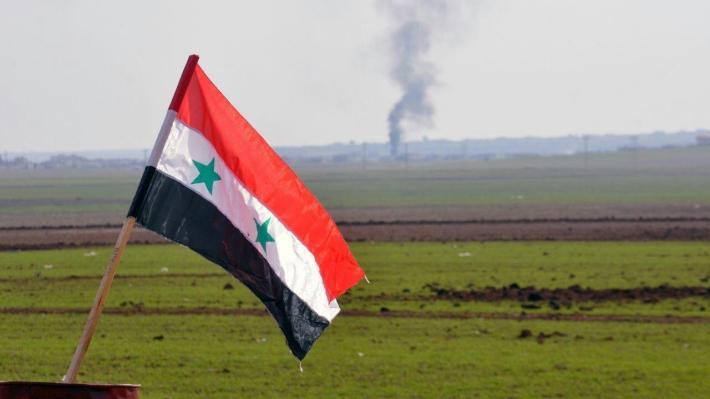 МИД РФ признал ранение десятков россиян в недавнем столкновении в Сирии