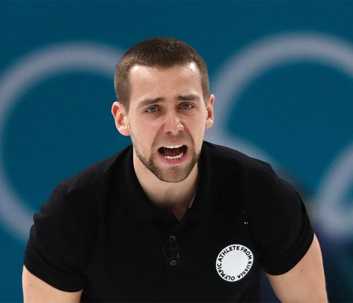 Прощай, победа: российский олимпиец попался на допинге