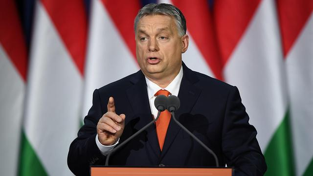 """Премьер Венгрии заявил о """"стремительной исламизации Европы"""""""