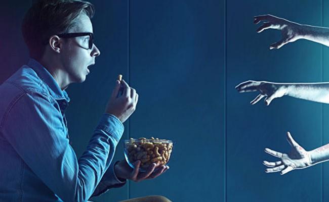 Обнаружена неожиданная опасность просмотра телевизора
