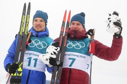 Норвежский журналист усомнился в чистоте российских медалистов на Олимпиаде