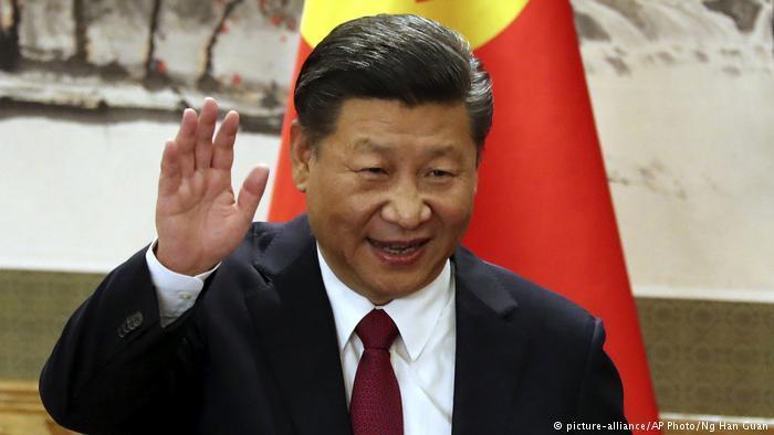 В КНР предложили отказаться от ограничения срока полномочий главы государства