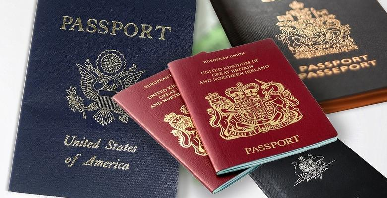 Второй паспорт за 10 шагов