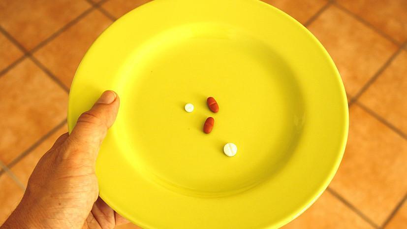 Жителям Бельгии начали выдавать таблетки с йодом на случай ядерной катастрофы