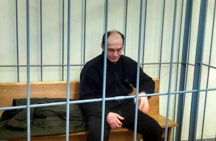 В республики Белоруссии защитники прав человека сообщили орасстреле приговоренного кказни