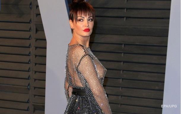 """Автором """"голого платья"""", поразившем гостей """"Оскара"""", оказалась дизайнер из Украины"""