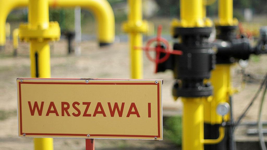 Строительство GIPL в Польше должно начаться в следующем году – польский министр