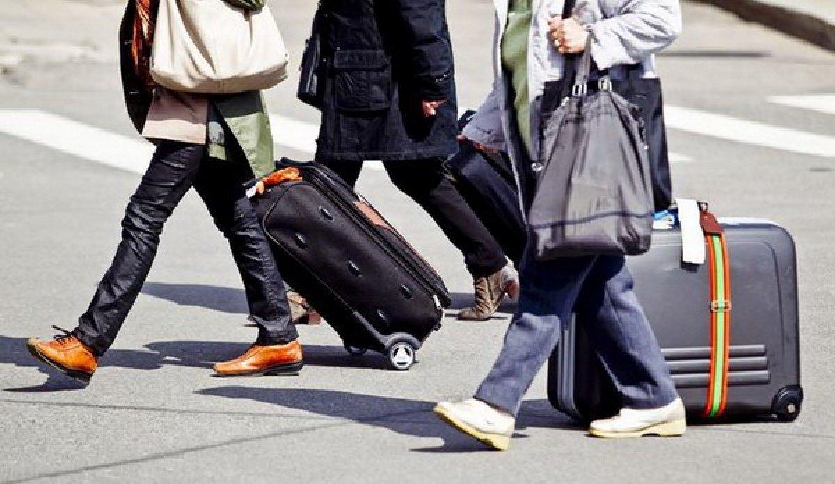В феврале число эмигрирующих из Литвы сократилось. Уже все выехали?