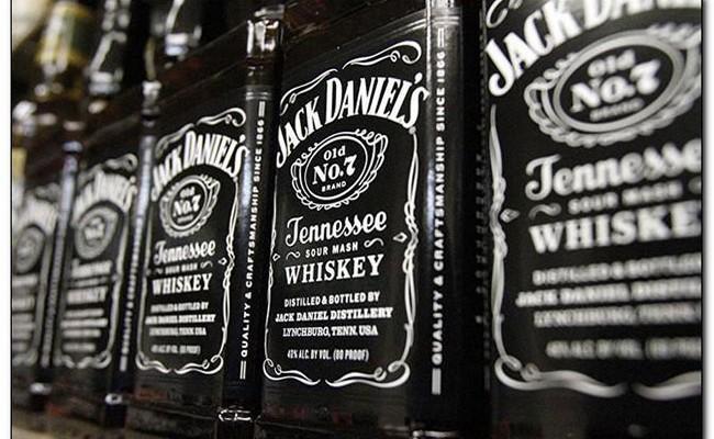 Jack Daniel's стал жертвой торговой политики Трампа