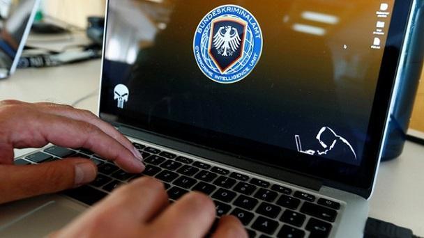 Хакеры украли важнейшие документы с серверов правительства Германии