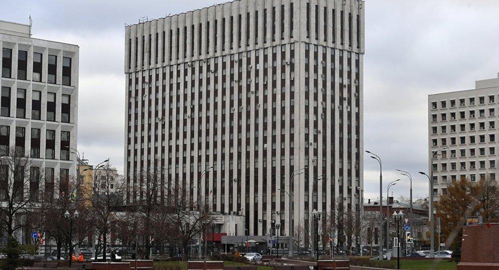 Минюст признал деятельность 2-х компаний, занимающихся выборами, нежелательной вРФ