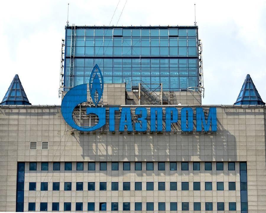 Суд Киева оставил в силе решение о взыскании с «Газпрома» штрафа в размере $6,5 млрд