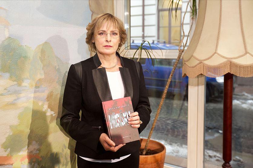 Премия за поиски преступлений евреев была обещана В. Садаускасом из-за книги Р. Ванагайте