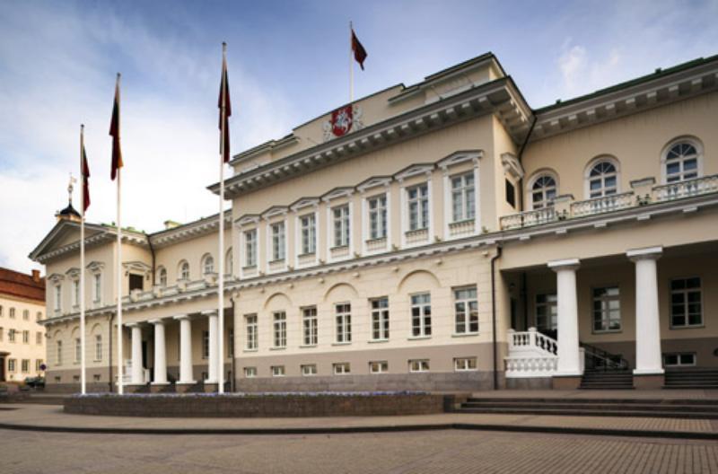 Рейтинги кандидатов в президенты Литвы - опрос DELFI/Spinter
