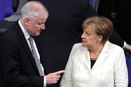 Новый глава МВД Германии не нашел исламу места в стране