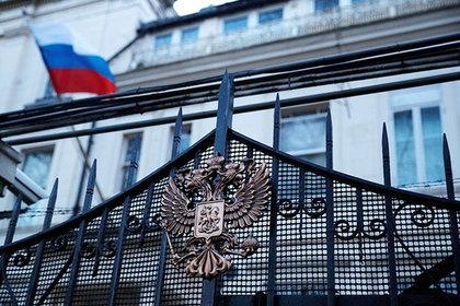 Россия пообещала Великобритании мощнейшее давление
