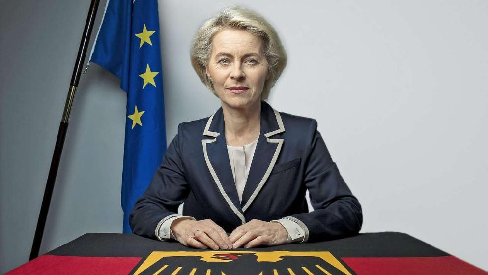 Минобороны Германии: Россию нужно привлечь к расследованию отравления в Солсбери