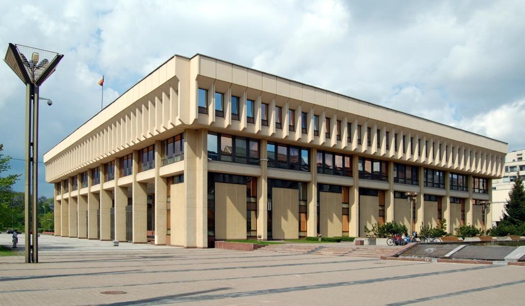 Рейтинги политиков и партий Литвы