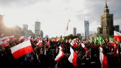 Rzeczpospolita: Россия ничем не отличается от Польши, но всё время выигрывает