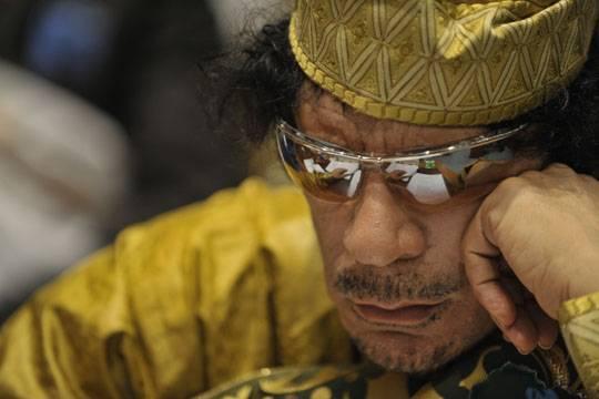 Дело о чемоданах Каддафи: Арест Николя Саркози открыл коррупционный ящик Пандоры