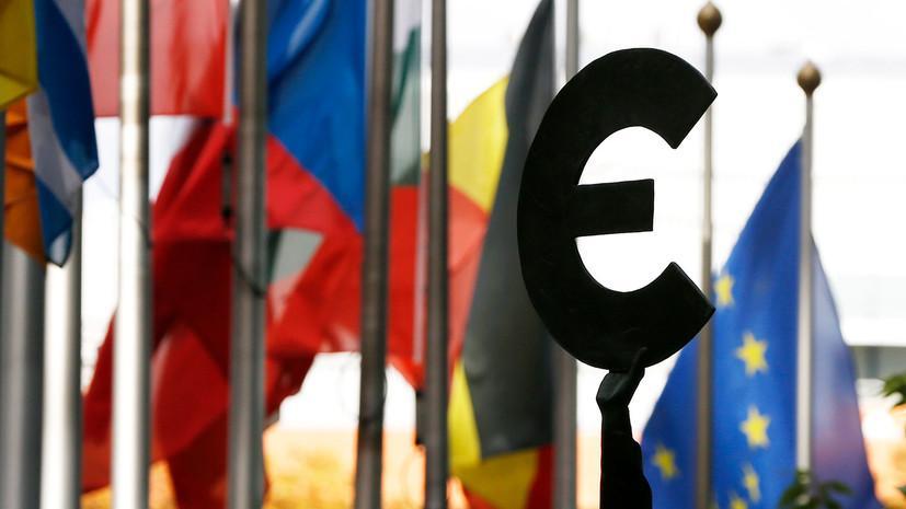 Лидеры ЕС примут решение по делу Скрипаля на саммите в Брюсселе