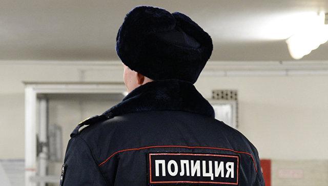 В Крыму в горах обнаружили схрон оружия